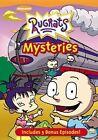 Rugrats Mysteries - DVD Region 1