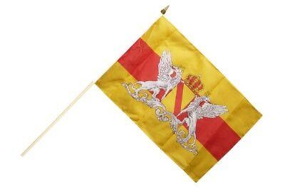Fahnenkette Flaggenkette Girlande Deutschland Großherzogtum Baden 2 Fahnen Flagg