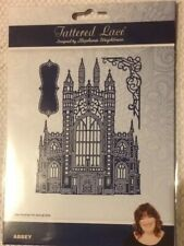 NEW SEALED ☆☆ LOW PRICE ☆☆ ORNAMENTAL CORNER CUTTING DIE TATTERED LACE