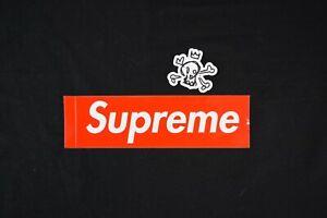 Supreme-Box-Logo-BOGO-Sticker-Classic-Red-100-Authentic-Free-Shipping