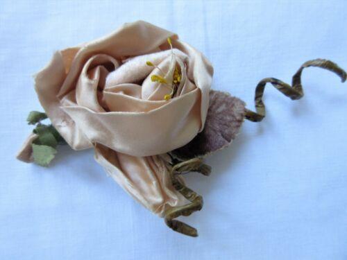 Tea Rose Pink Vintage Ribbon Shoelaces 1920/'s Vintage Dance Shoe Laces
