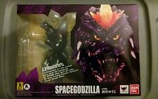 S.H. MonsterArts SpaceGodzilla 2012 release new in box