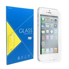 Premium HD Clear Slim Tempered Glass Screen Protector for iPhone SE 5 5s 5c