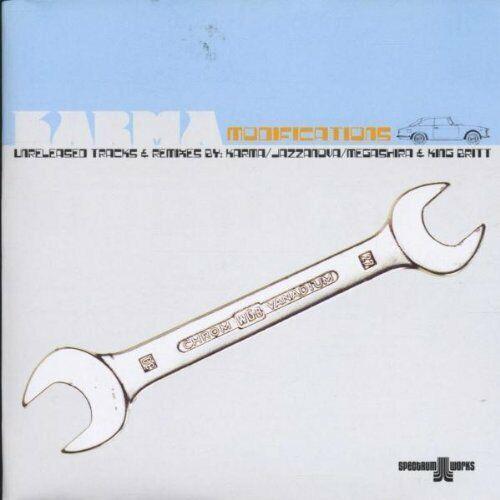 Karma Modifications (2000)  [CD]