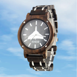 Vulcan-XH558-Timber-Case-and-Strap-Watch-Friend-or-Foe-Walnut-Miyota-Quartz