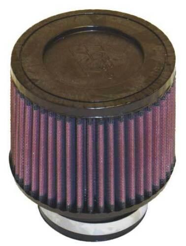 "4/""H 4-5//8/""T KN Universal A RU-3700 K/&N Universal Rubber Air Filter 3/""FLG 5/""B"