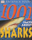 1001 Facts About Sharks by Brian Hunter-Smart, Joyce Pope (Paperback, 2002)