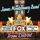 From Detroit To The Delta von James Band Montgomery (2013)