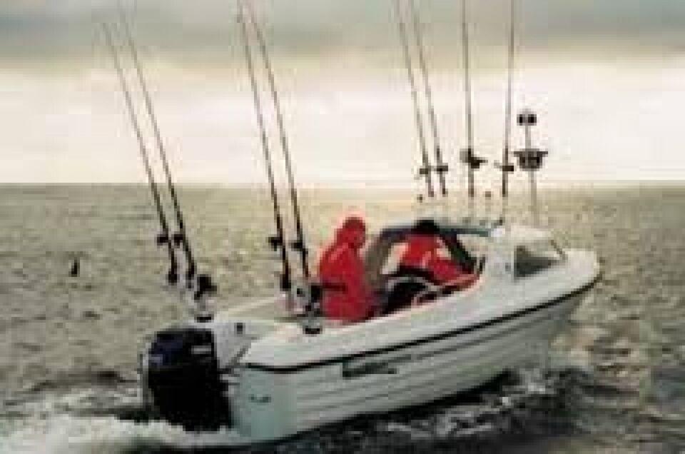 Crescent Hanø, Kabinebåd, årg. 2019
