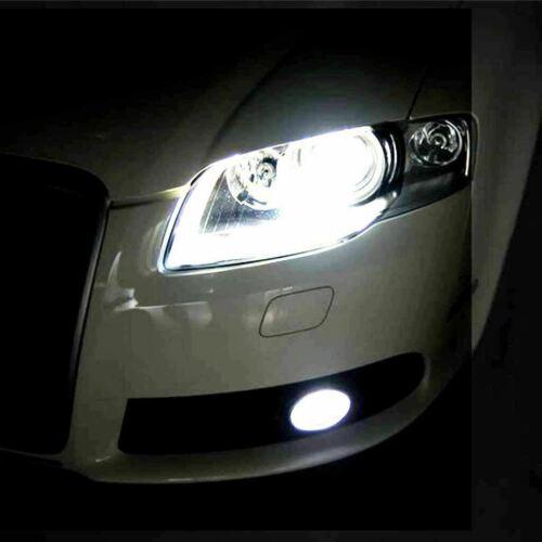 9006 Fog Light Headlight High Beam Bulb Kit 6000K HID Xenon White Upgrade 110W