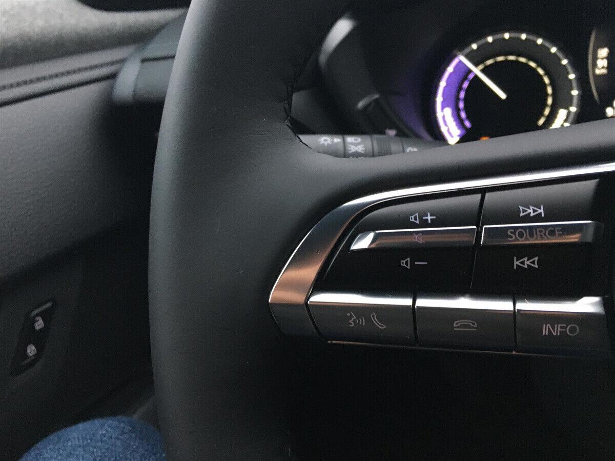 Mazda MX-30  Sky - billede 13