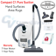 Miele-Compact-C1-Pure-Suction-Canister-Vacuum thumbnail 1