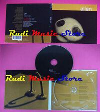 CD singolo Arco Alien REM011cds UK 2001 DIGIPAK no mc lp(S20)