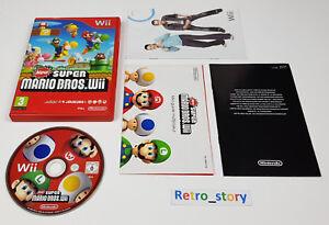 Nintendo-Wii-New-Super-Mario-Bros-PAL-FRA