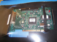 Adaptec Aha-2940 Disk Controller Scsi Interface Card In Shrink Wrap