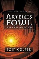 Artemis Fowl (The Opal Deception) - Acceptable - Colfer, Eoin - Paperback