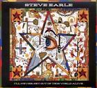 Ill Never Get Out Of This World von Steve Earle (2011)