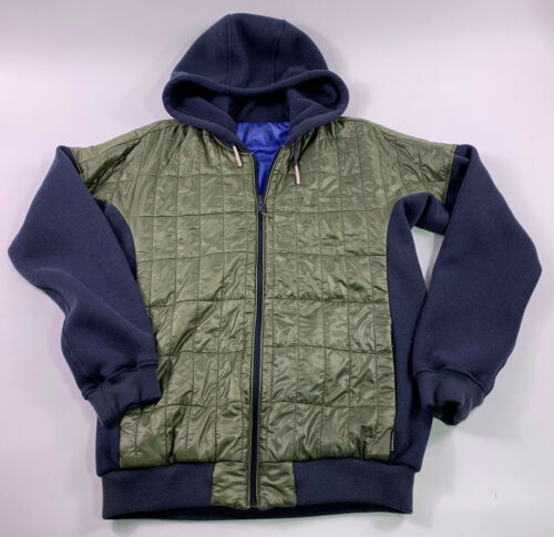 COTOPAXI Green Blue KUSA HYBRID JACKET Insulated W