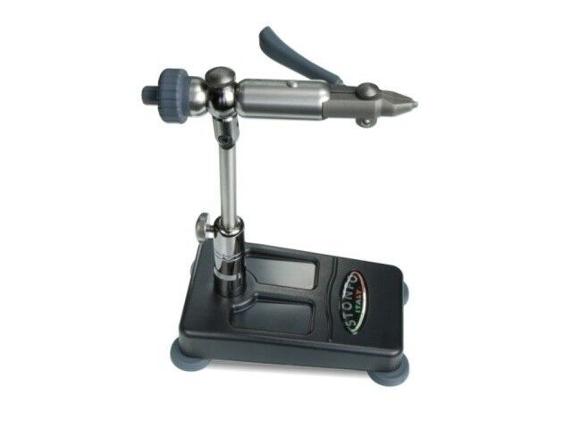Stonfo Kaiman Vise fly tying  vice AS-609 made in   save 60% discount and fast shipping worldwide
