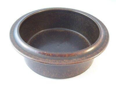 Vintage Ulla ProcopeRaija Uosikkinen Arabia Otso Bowl