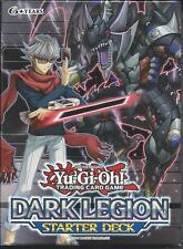Yu-Gi-Oh! Declan - Dark Legion 1st Edition Starter Deck
