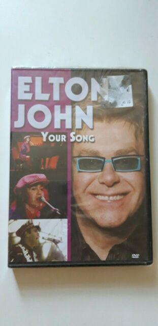 Elton John  -  Your Song  -  Neu in OVP