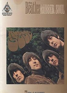 Guitar Recorded Version: The Beatles 1, Song Book