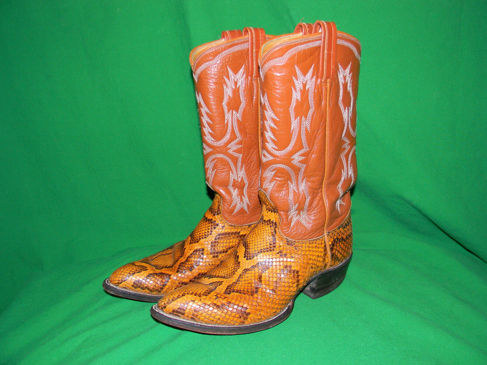 ROY ROGERS BOOTS 6 D WESTERN BOOTS 6 D SQUARE TOE BOOTS 6 WESTERN BOOTS 6 BOOTS