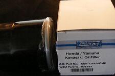 Jetski - Filtro dell'olio WSM Yamaha - Honda - Kawasaki - Mercurio - Tohatsu