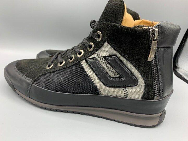 shoes men SNEAKERS ALTA PACIOTTI 4US MOD.HOGU4T NUOVE SCONTO 50%