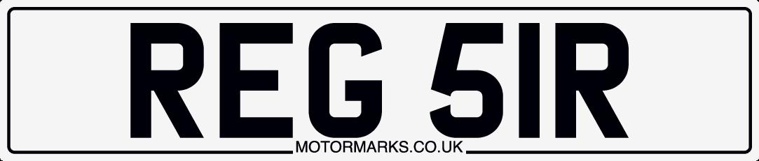 motormarksnumberplates