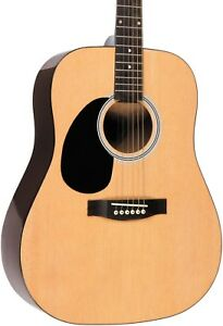 Rogue-RG-624-Left-Handed-Dreadnought-Acoustic-Guitar
