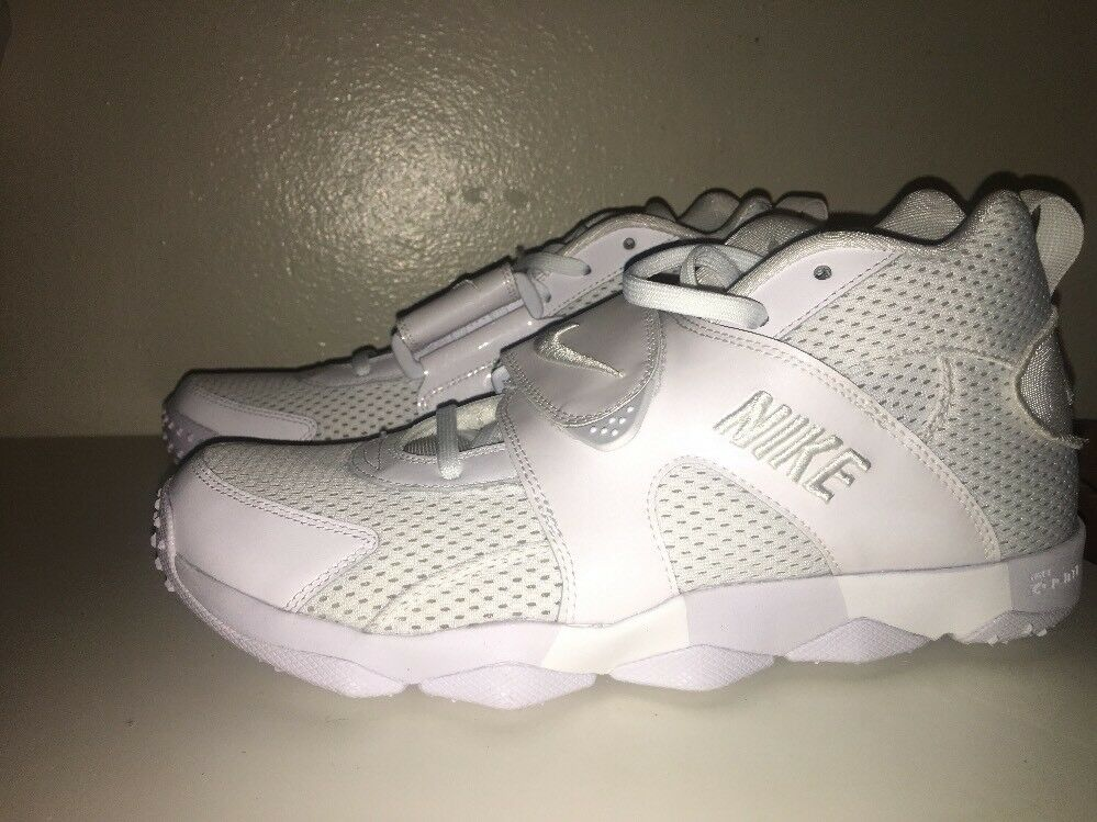 Nike Zoom QS Veer SP SZ 10 bianca NikeLab QS Zoom PRM OG 844675 100