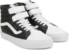 a34a3e9a7235 item 6 NEW IN BOX Vans SK8 Hi Reissue Classic Tumble True White   Black sz  9.5 -NEW IN BOX Vans SK8 Hi Reissue Classic Tumble True White   Black sz 9.5