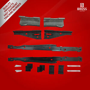 14-Pieces-Sunroof-Repair-Kit-for-BMW-X5-E53-and-X3-E83-2000-2006