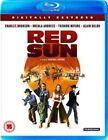 Red Sun 5055201831965 With Charles Bronson Blu-ray Region B