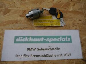 BMW-E23-728i-735i-745i-Heckklappen-Schloss-m-Schluessel-hinten-NOS-1-870-607
