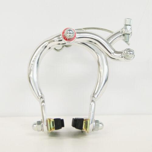 DIA-COMPE MX890 Silver BMX Brake Caliper for Rear