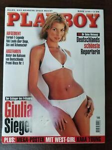 giulia siegel playboy