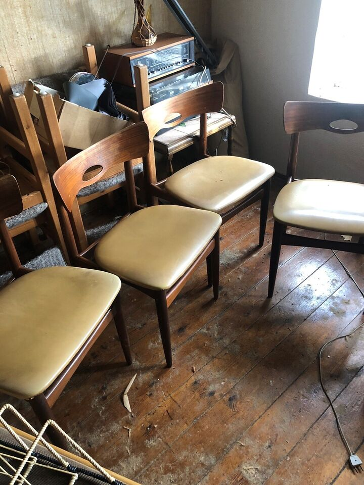 Stol-på-stol, Braming