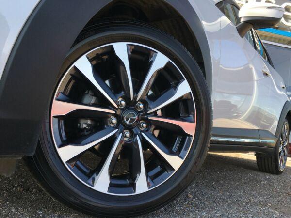 Mazda CX-3 2,0 Sky-G 121 Optimum billede 1