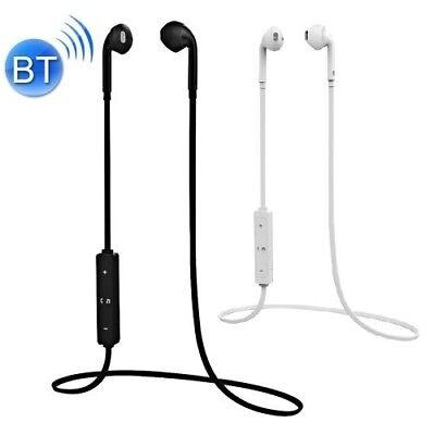 Bluetooth Running Auricolari CONSEGNA RAPIDA con Microfono Sport Cuffie Stereo qw4AREdxAX