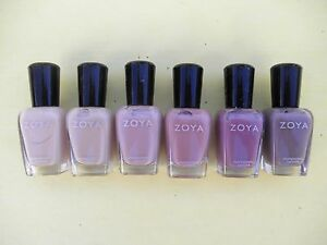 Image Is Loading Zoya Nail Polish 2014 Naturel Creme CHANTAL TAYLOR