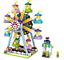 Indexbild 123 - Bausteine LOZ Modell Bausätze DIY Kinder Spielzeug Geschenk Dekoration OVP Neu