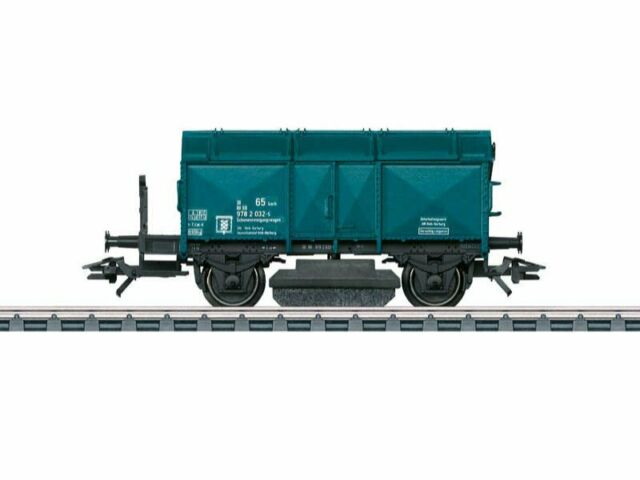 Märklin 46049 Schienenreinigungswagen 926 DB H0