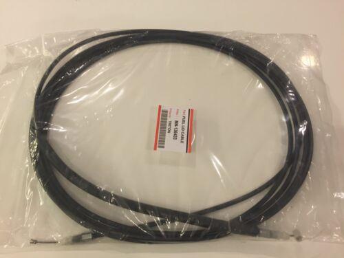 Fuel Lid Cable Fuel door release Mitsubishi Triton