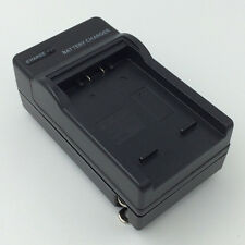 Battery Charger for CGR-S006 CGR-S006A/1B PANASONIC Lumix DMC-FZ35 DMC-FZ7 AC/US