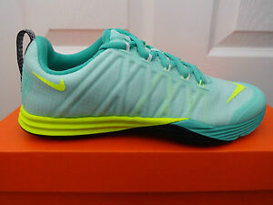 Green Lunar 37 Uk Cross Trainers 4 653528 5 Nike 5 300 Element Us 6 Nuevo Eu UIWdwqnWxv