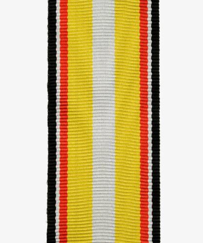 Ordensband 0,30m Freikorps Oberland Gedenkmünze für Oberschlesien