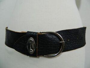 30985982ffe ... Grosse-ceinture-femme-T-90-en-cuir